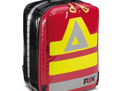 PAX Rapid Response Team backpack S - gevuld