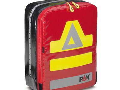 PAX Rapid Response Team backpack L - gevuld