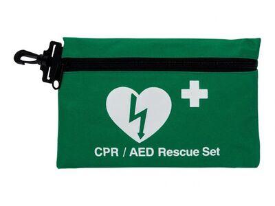 NK TRAININGEN & DIENSTEN CPR-AED RESCUE KIT