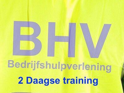BHV Basis 2 dagen