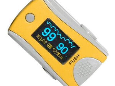 Vingertip Pulse Oximeter M70
