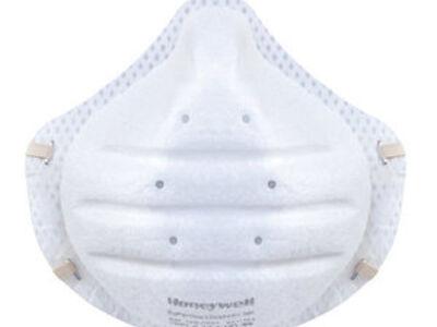 Honeywell mondkapje SuperOne 3203 FFP1