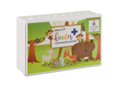 HEKA Kinderverbandtrommel