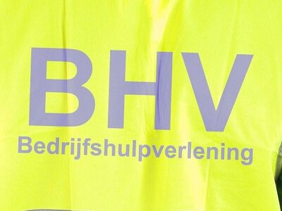 BHV Basis E-learning 1 dag (open inschrijving)